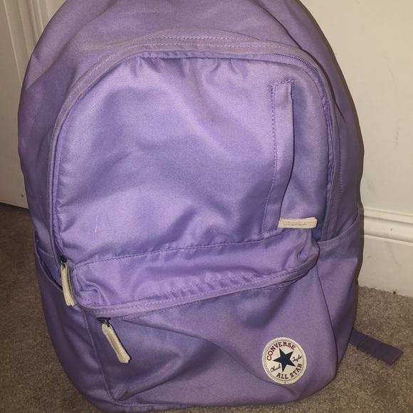 ceacdd14d82d Converse Handbags - Converse Backpack